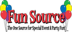 Fun Source Tent & Events