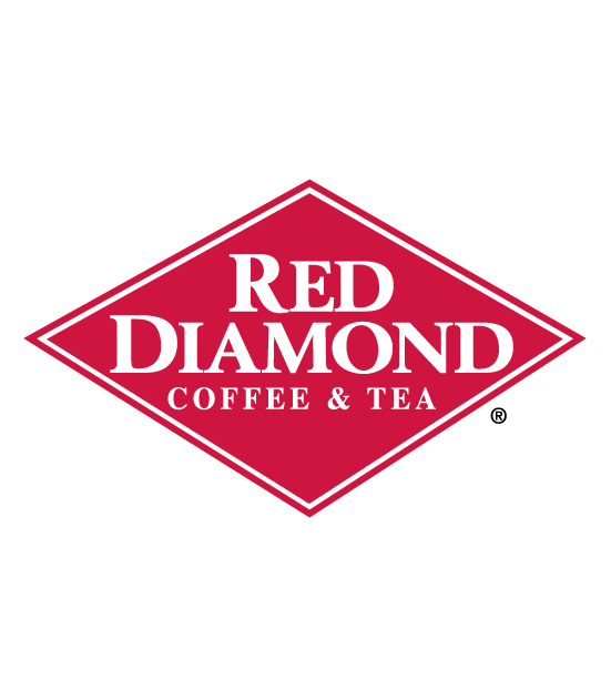 Red Diamond Coffee & Tea
