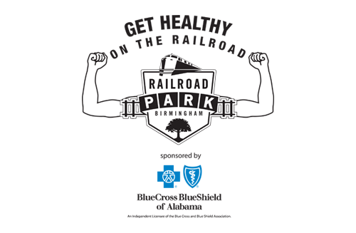 Get Healthy at Railroad Park