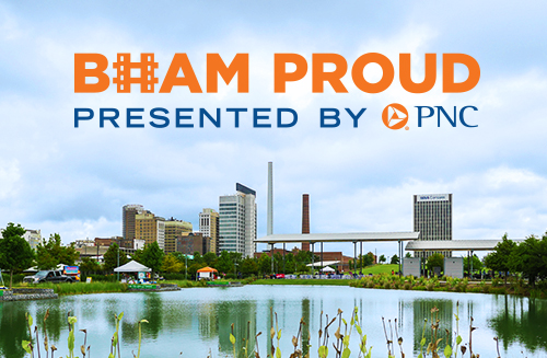 Railroad Park Bham Proud Contest Presented By PNC Bank