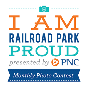 I am Railroad Park Proud